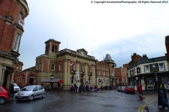 Kidderminster Photographer